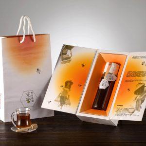 百花完蜜禮盒