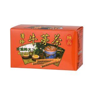 牛蒡茶盒裝