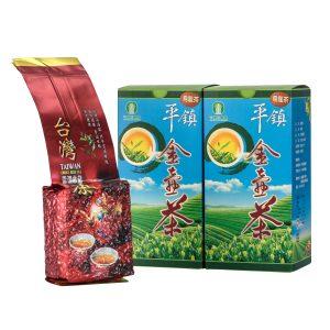 金壺茶600元
