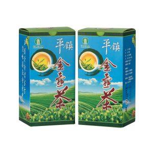 金壺茶500元