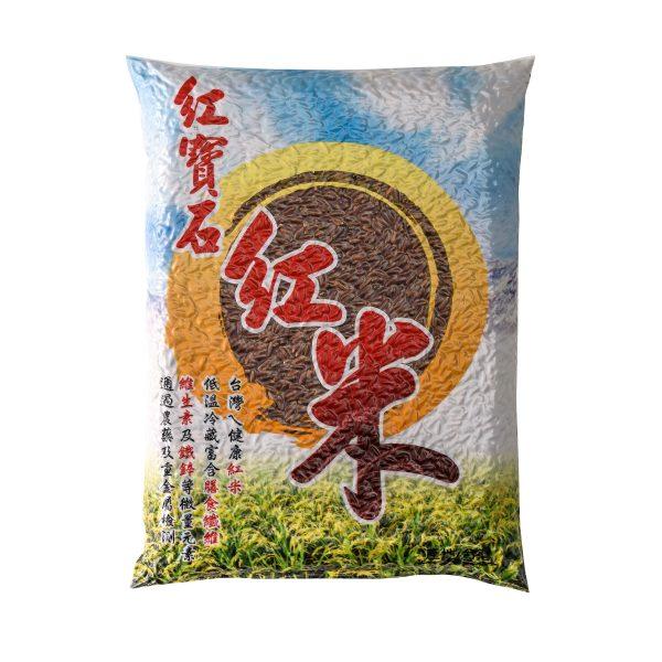 養生米-紅米