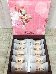 秈香米鳳梨酥 盒裝